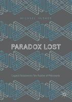 Paradox Lost: Logical Solutions to ...