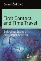 First Contact and Time Travel:...