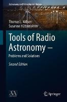 Tools of Radio Astronomy - Problems...