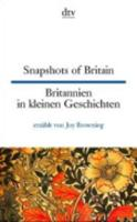 Snapshots of Britain / Britannien in...