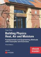 Building Physics: Heat, Air and...