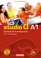 Studio d - Level A1 - Kurs- und...
