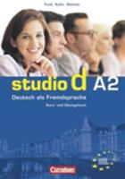 Studio d - Level A2 - Kurs- und...