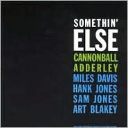 Somethin' Else [1958]