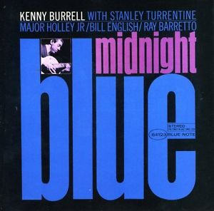 midnight blue [1963]