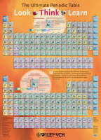 The Ultimate Periodic Table: Look,...