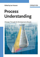 Process Understanding: For Scale-Up...