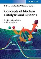 Concepts of Modern Catalysis and...