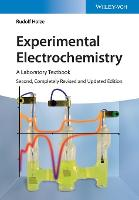 Experimental Electrochemistry: A...