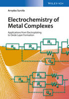 Electrochemistry of Metal Complexes:...