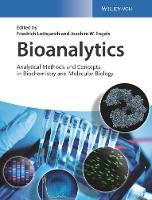 Bioanalytics: Analytical Methods and...