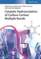 Catalytic Hydroarylation of...