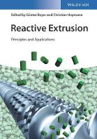 Reactive Extrusion: Principles and...