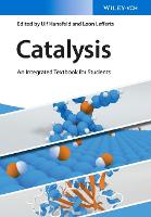 Catalysis: An Integrated Textbook for...