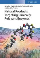 Natural Products Targeting Clinically...
