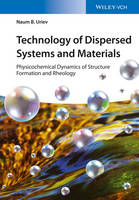 Technology of Dispersed Systems and...