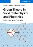 Group Theory in Solid State Physics...
