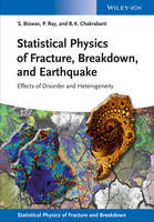 Statistical Physics of Fracture,...