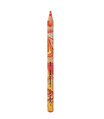 Magic Jumbo Pencil Fire