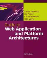 Guide to Web Application and Platform...