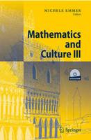Mathematics and Culture: Bk. 3