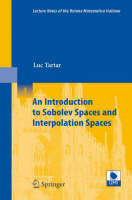 An Introduction to Sobolev Spaces and...