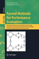 Formal Methods for Performance...