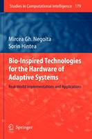 Bio-inspired Technologies for the...