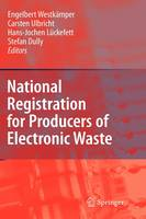 National Registration for Producers ...
