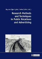 Research Methods and Techniques in...