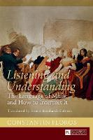Listening and Understanding: The...