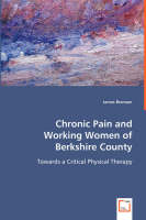 Chronic Pain and Working Women of...