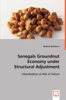 Senegals Groundnut Economy under...