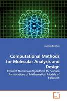 Computational Methods for Molecular...