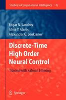 Discrete-Time High Order Neural...