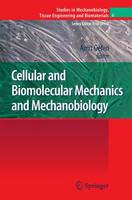 Cellular and Biomolecular Mechanics...