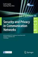 Security and Privacy in Communication...