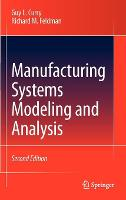 Manufacturing Systems Modeling and...