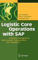 Logistic Core Operations with SAP :...