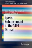 Speech Enhancement in the STFT Domain