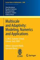 Multiscale and Adaptivity: Modeling,...