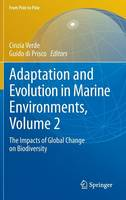 Adaptation and Evolution in Marine...