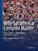 Why Society is a Complex Matter:...