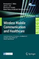 Wireless Mobile Communication and...