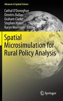 Spatial Microsimulation for Rural...