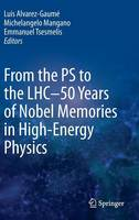 From the PS to the LHC - 50 Years of...