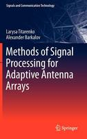 Methods of Signal Processing for...