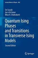 Quantum Ising Phases and Transitions...