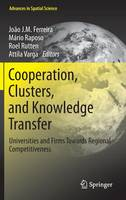 Cooperation, Clusters, and Knowledge...
