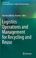 Logistics Operations and Management...